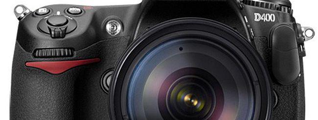 Rumor Nikon D400: le specifiche tecniche al completo