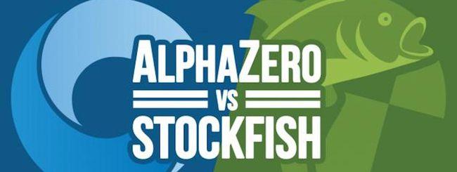 AlphaZero batte le altre AI