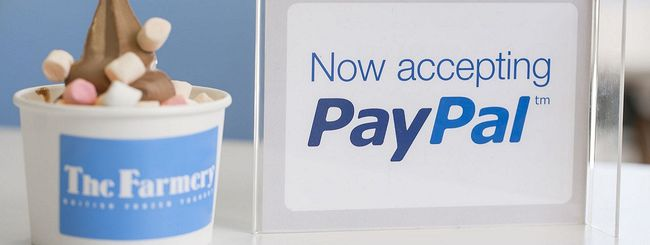 MWC 2015: PayPal annuncia il nuovo PayPal Here