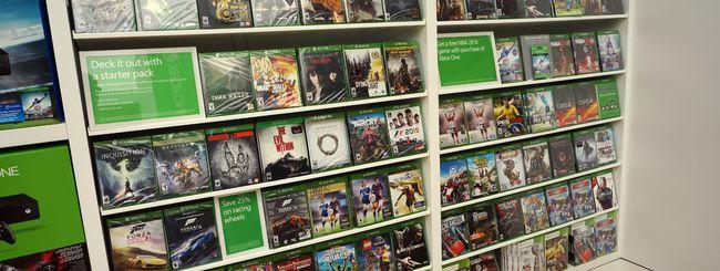 Xbox One, i giochi si possono regalare