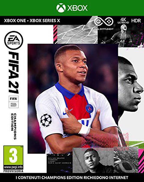 FIFA 21 Champions (Xbox)