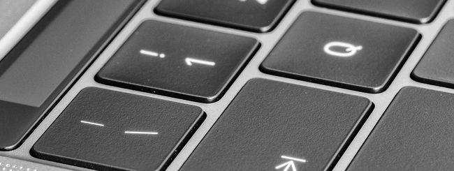 Apple rinuncerà alla tastiera a farfalla?
