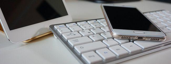 Il tablet si riavvia continuamente o si blocca da solo all'improvviso, come fare per risolvere il problema