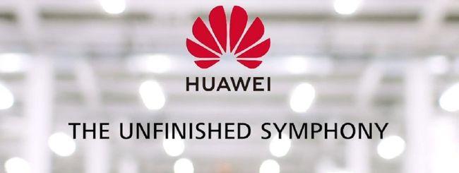 Huawei offre la sua IA per valorizzare la cultura