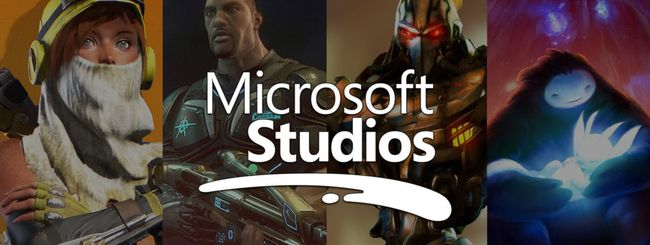 E3 2018, Microsoft Studios acquista 5 nuovi studi