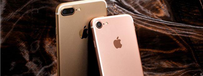 iPhone 8: 50 milioni per gli schermi OLED?