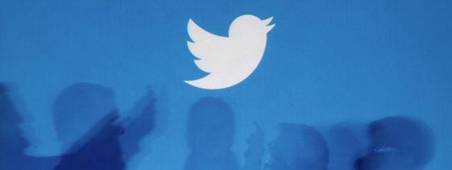 Twitter, nessuno lo vuole