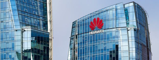Google toglie la licenza Android a Huawei (update)