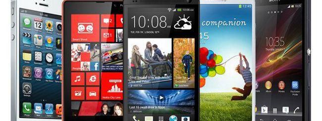 Il 2013 degli smartphone