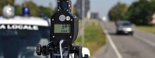 L'autovelox fungerà da etilometro a distanza