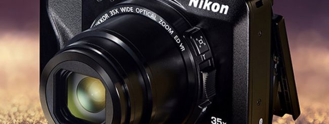 Nikon presenta la Coolpix A1000