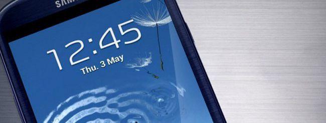 Samsung: il Galaxy S4 arriva a marzo, è ufficiale