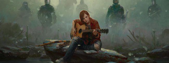 The Last of Us 2 già in sviluppo con Uncharted 4