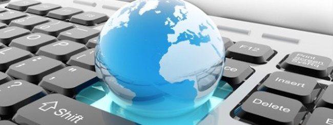 Audiweb, a gennaio crescono gli italiani su internet