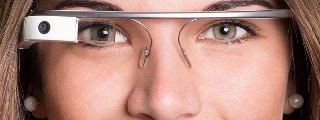 Google Glass Enterprise Edition: novità hardware