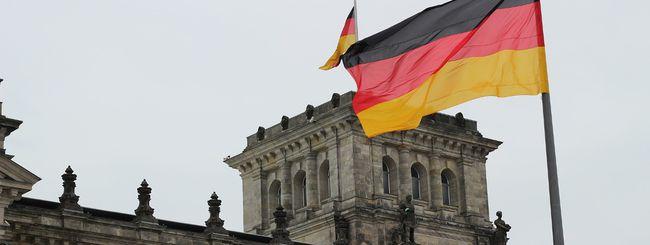 La Germania accusa Facebook di posizione dominante