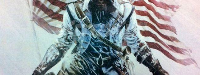 Assassin's Creed 3, questa la prima immagine ufficiale?