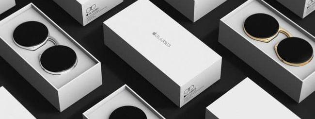 Apple Glasses: nel 2020 con sistema operativo rOS e giochi Valve
