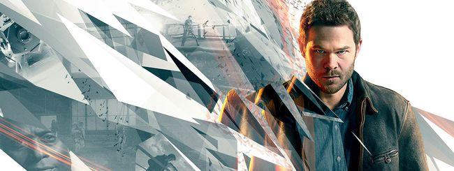 Quantum Break: online le prime recensioni