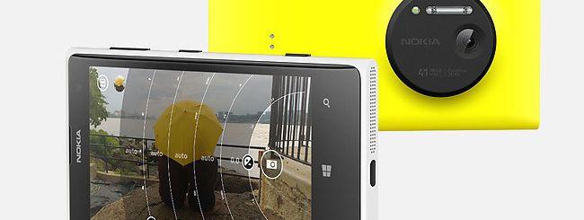 Nokia: trimestrale grigia, ma Lumia da record