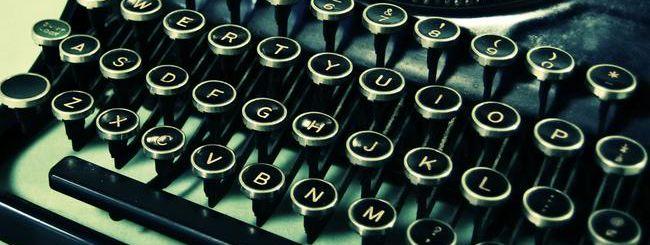 Russia, gli 007 scelgono la macchina da scrivere