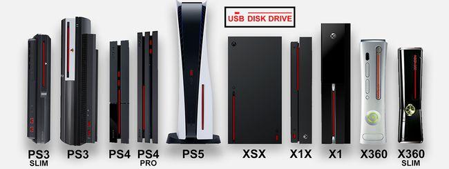 PS5 è davvero enorme, secondo i fan