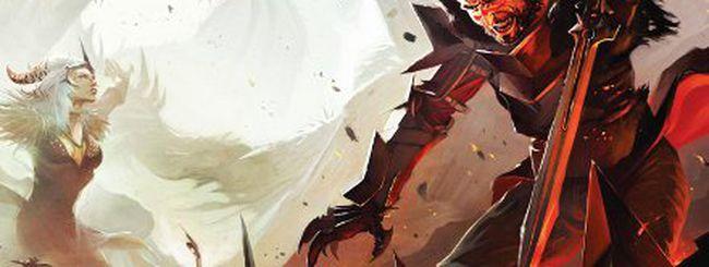 Dragon Age 3, BioWare già al lavoro