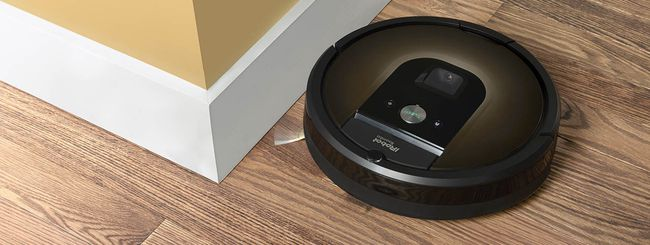 iRobot Roomba: mappe delle case presto a terzi?