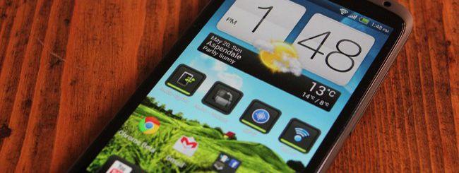 HTC, nuovi device con certificazione PlayStation