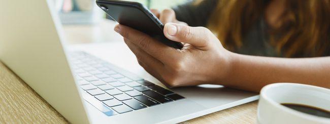 Apple, i nuovi Mac si controlleranno con i gesti?