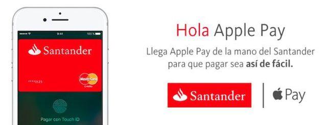 Apple Pay sbarca in Spagna: e in Italia?
