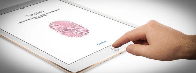 Nuovi iPad: NFC solo per acquisti via app