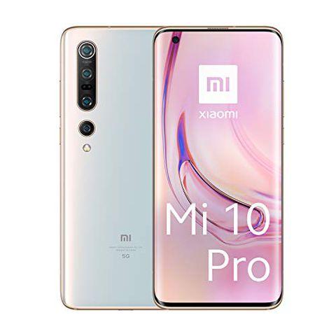 Xiaomi Mi 10 Pro (Alpine White)