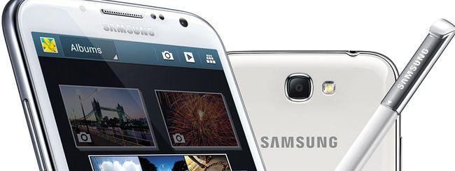 Android 5.0 Lollipop su Samsung Galaxy Note 2?