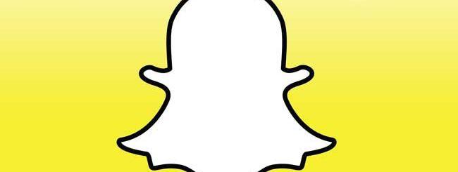 Falla in Snapchat, rubati 4 milioni di dati