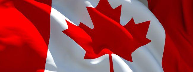 Canada: banda larga e qualità della vita