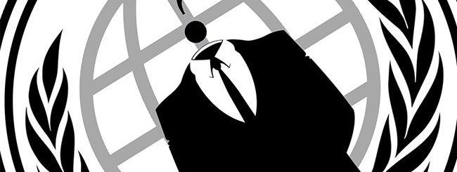 Anonymous: Touch ID di iPhone 5S foraggia la NSA