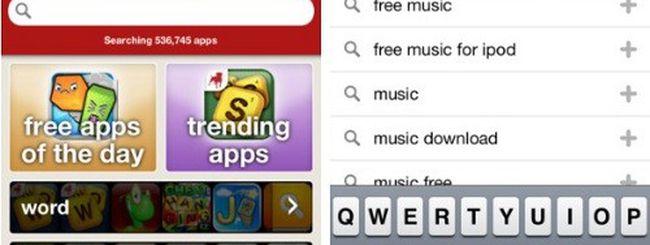 Apple acquisisce Chomp: ricerca delle app intelligente