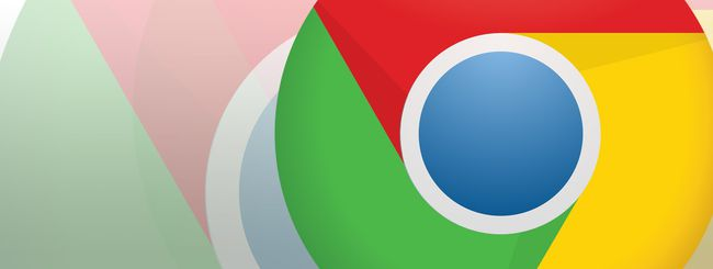 Google Chrome: restyling in chiave Material Design