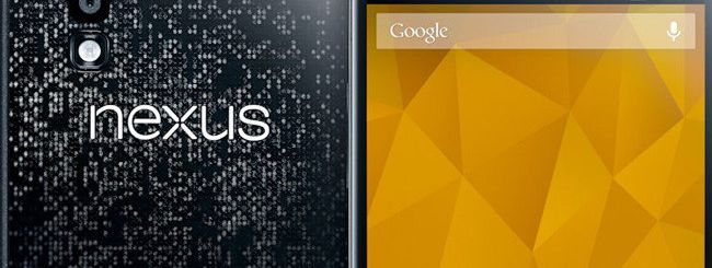 LG Nexus 5 ad ottobre con Android 5.0 KLP?