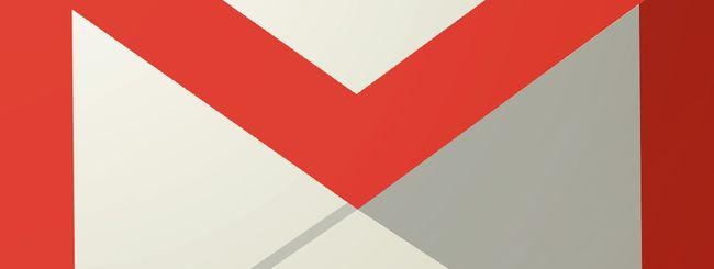 Gmail: nuovo layout a griglia per le Promozioni