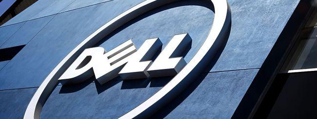 Dell: 50 miliardi per acquistare Emc (update)