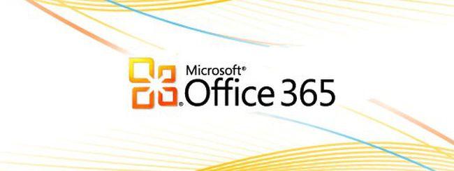 Office 365, Microsoft vola nel cloud