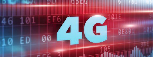 TIM sperimenta il 4G Plus in upload