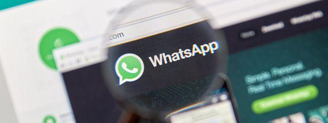 WhatsApp, in arrivo la segreteria telefonica?