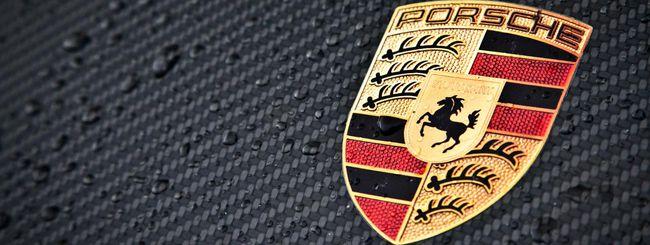 Niente Android Auto per la nuova Porsche 911