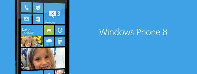 Windows Phone 8, backup full-res su SkyDrive
