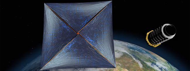 Breakthrough Starshot: in viaggio verso l'infinito
