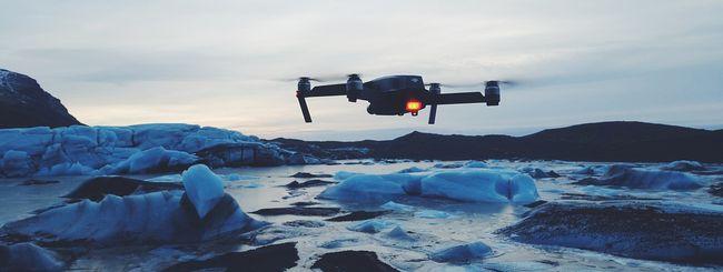 Google, consegne con i droni nel 2019 in Finlandia