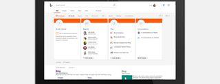 Microsoft annuncia Microsoft Search